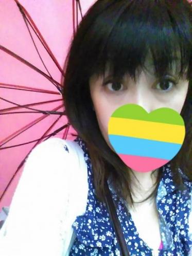 雨いっぱい!