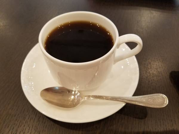 幸せコーヒー(^^)
