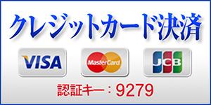 浦和メンズエステ~AROMA-LILI~のクレジットカード決済はこちら