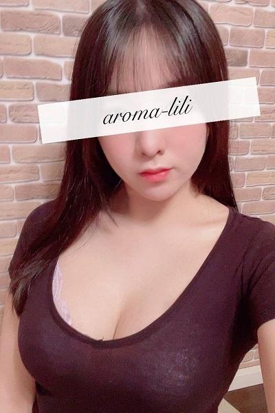 【AROMA LILI~アロマ リリ~】二宮あすか
