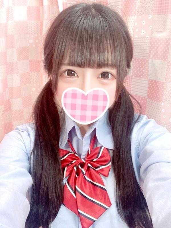 【JKリフレ東京】結城えみJK上がりたて18歳