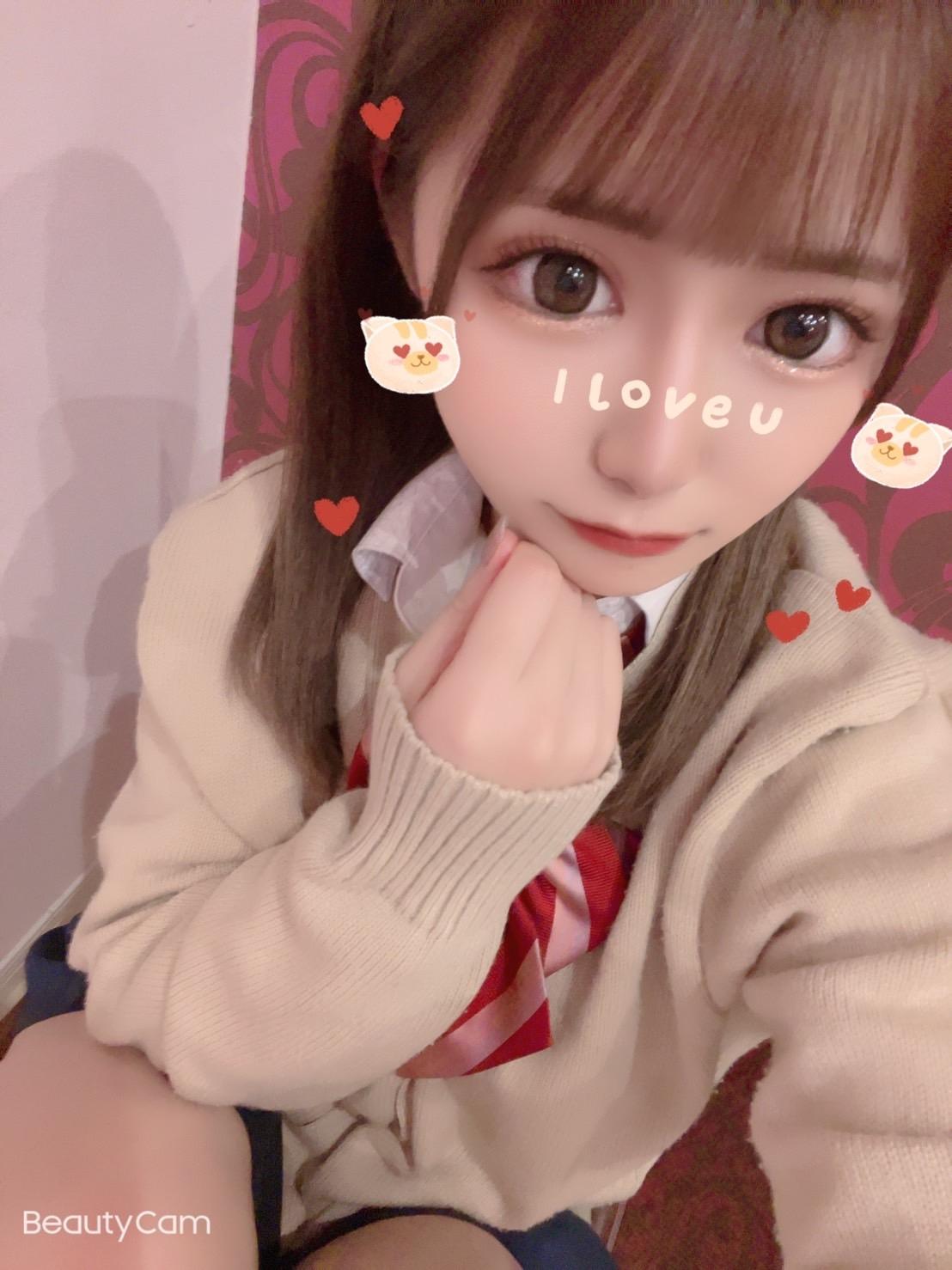 【JKリフレ東京】桜田りぼん9/25体験入店予定!