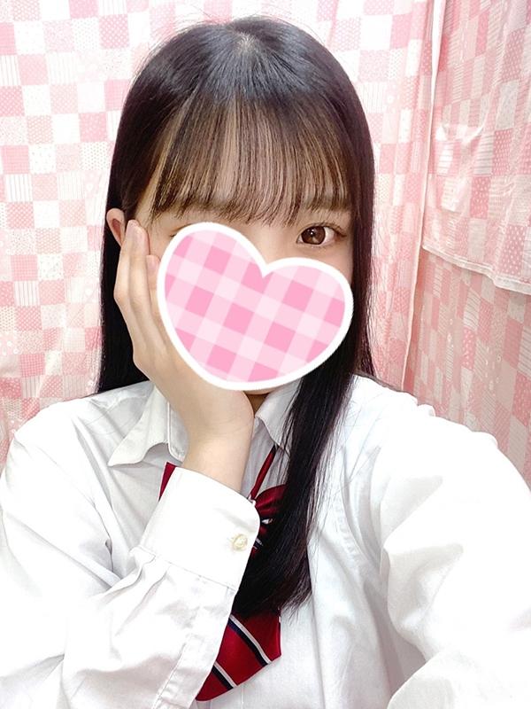 【JKリフレ東京】桃瀬あいなJK上がりたて18歳