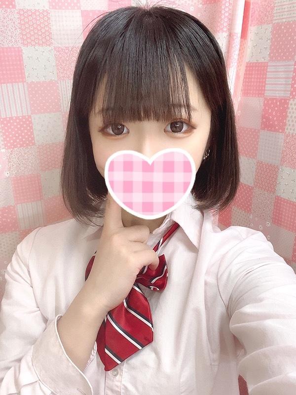 【JKリフレ東京】葉月ゆあJK上がりたて18歳