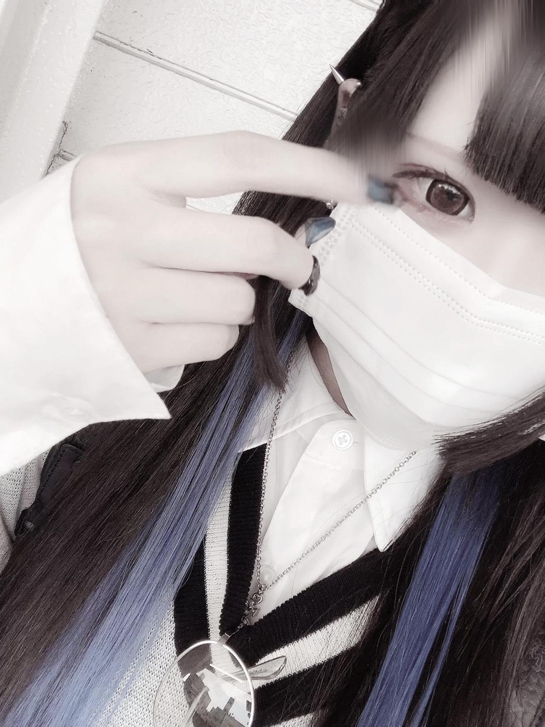 【JKリフレ東京】松下なほJK中退年齢18歳!完全未経験