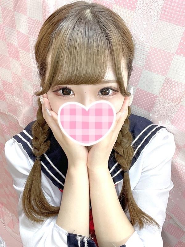 【JKリフレ東京】広瀬なつみJK上がりたて18歳!完全未経験!
