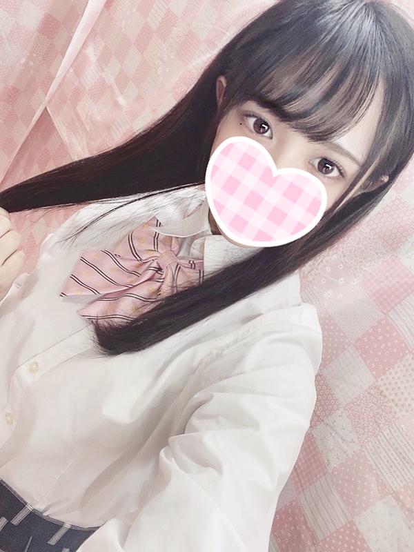 【JKリフレ東京】SSS級!冬月かえでJK上がりたて18歳