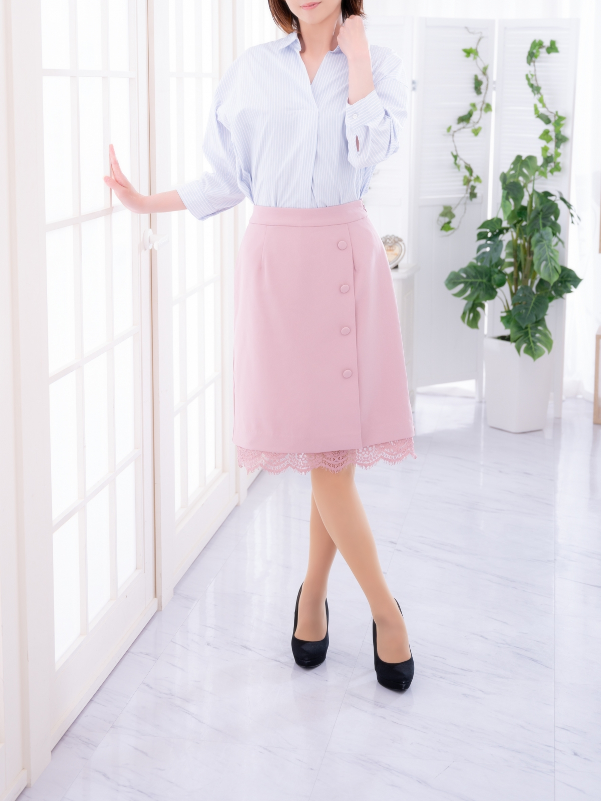 【となりのおばさま 川崎店】【新人】友江
